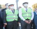 Eyyübiye'de istimlak projesi gerçekleşti