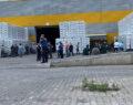 Fabrikada gaz sıkışması: Çok sayıda işçi zehirlendi