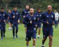 Sivasspor maçı hazırlıkları sürüyor