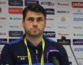 Fenerbahçe Yardımcı Antrenörü Karatepe: Ayarımız bozuldu