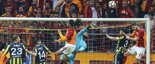 Süper Lig'de şampiyonu play-off belirleyebilir
