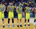 Fenerbahçe Doğuş Üst üste 4. kez
