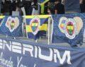 Fenerbahçe'de pozitif vaka
