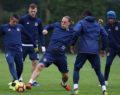Fenerbahçe Medipol Başakşehir maçına hazırlanıyor