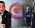 Fenerbahçe'den Belezoğlu kararı!