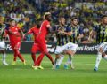Fenerbahçe'den Gazişehir Gaziantep'e farklı tarife