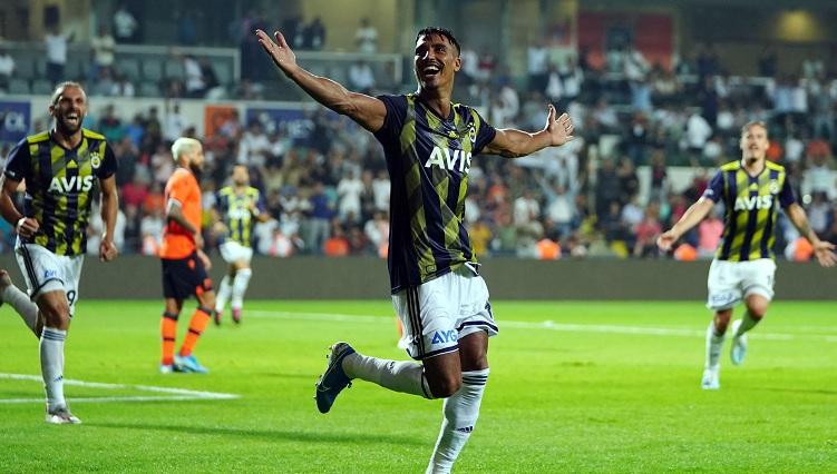 Fenerbahçe 90+3'te güldü