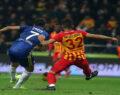 Fenerbahçe'nin konuğu kayserispor