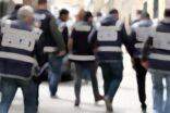Büyük operasyonda 116 tutuklama