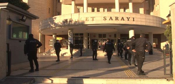 Şanlıurfa FETÖ operasyonunda 14 tutuklama