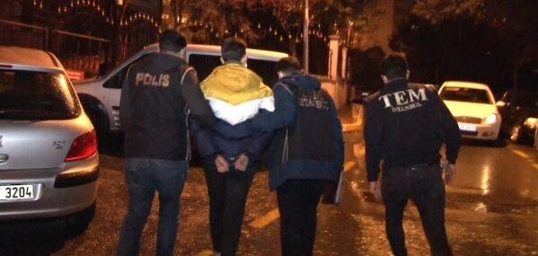 FETÖ soruşturmasında 294 gözaltı kararı