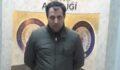FETÖ üyesi Ankara'da yakalandı, Urfa Emniyetine teslim edildi