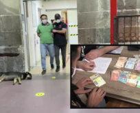FETÖ'nün Gaybubet Evlerine operasyon: 35 gözaltı