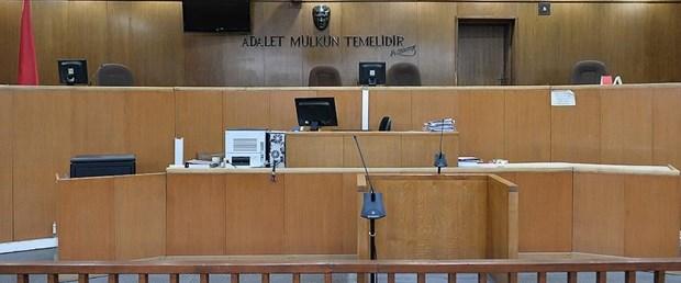4 FETÖ'cü duruşma salonundan kaçtı