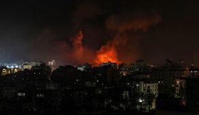 İsrail-Filistin arasında ateşkes gelişmesi!