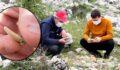 Milyonlarca yıl öncesine ait fosil bulundu
