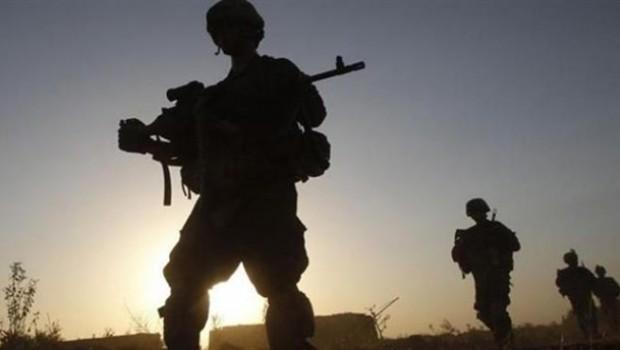 TSK: 2 asker şehit, 1 asker yaralı