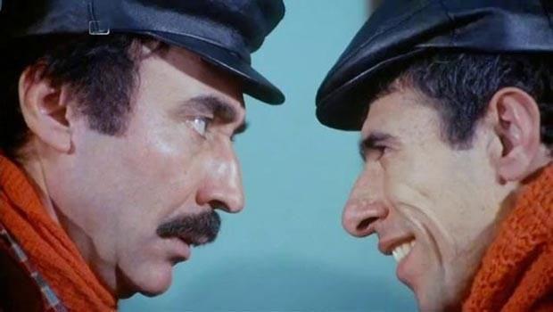 İlyas Salman: Şener Şen buna yanaşmıyor