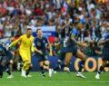 2018 Dünya Kupası'nın sahibi belli oldu