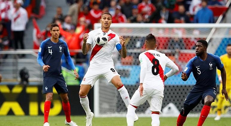 Fransa kayıpsız devem ediyor