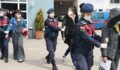 Yabancı kadınları fuhşa zorlayan şüpheli tutuklandı