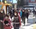 Şanlıurfa'da fuhuş operasyonunda 11 tutuklama