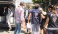 Zorla fuhuş yaptırılan 5 kadın kurtarıldı