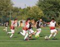 Büyükşehir'de futbol şenliği başladı