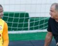 Brezilyalı futbolcu Mariano Galatasaray'a veda etti
