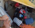 Şanlıurfa'da göçük: 3 işçi toprak altında kaldı