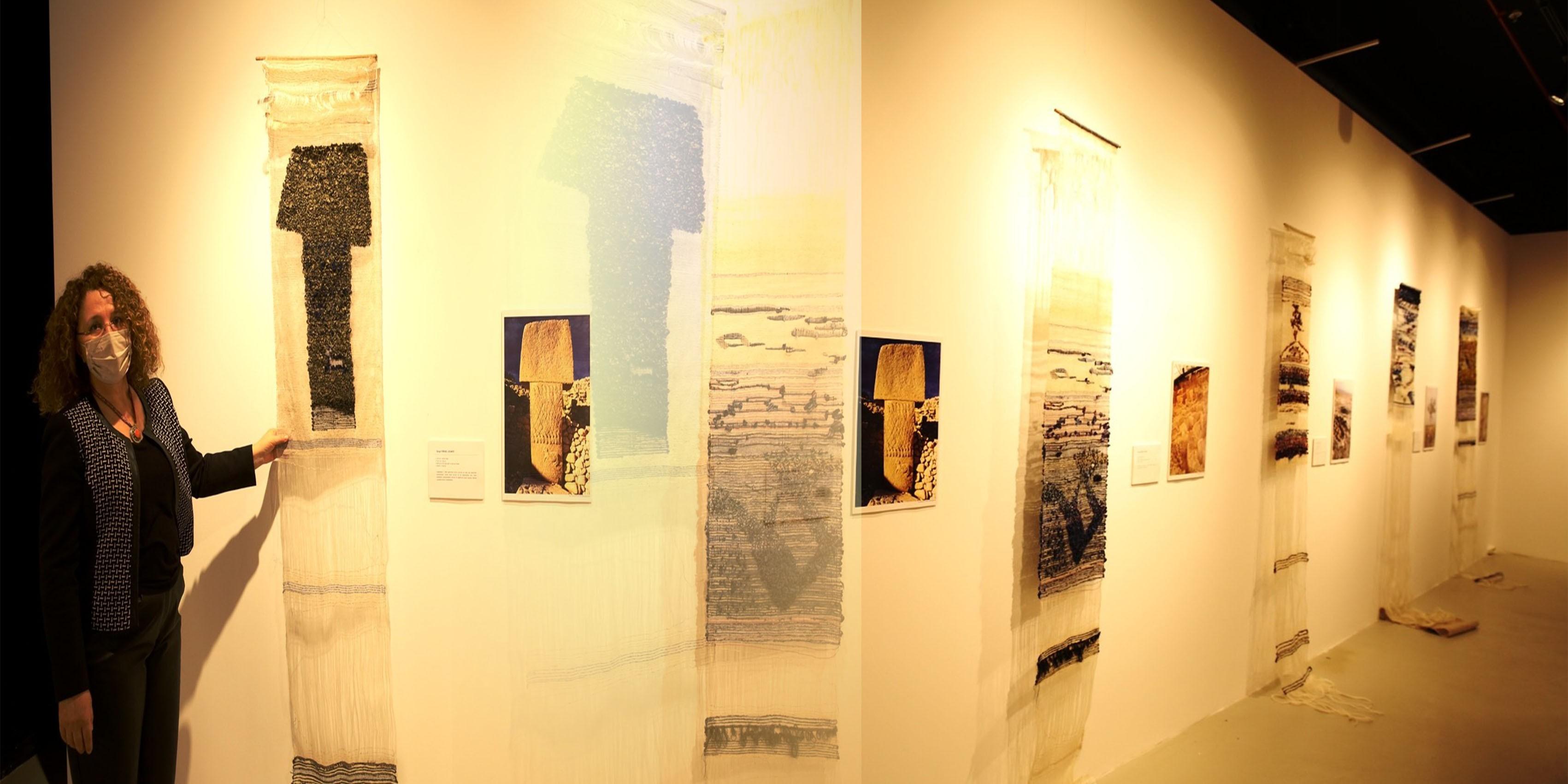 Göbeklitepe Nilüfer'de izleyicilerle buluştu