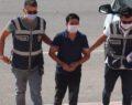 Cumhurbaşkanı'na hakaretten gözaltına alındı