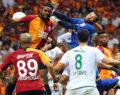 Galatasaray, Konyaspor ile 39. Kez karşılaşacak