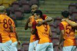 Galatasaray, Rizespor maç hazırlıklarına devam ediyor