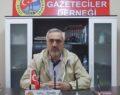 """""""Gazetecilerin yıpranma hakkı basın kartına bağlanmamalı''"""
