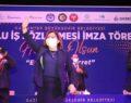 Gaziantep'te belediye işçilerinin maaşlarına zam