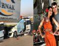 Genç çifti trafik kazası ayırdı