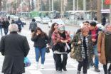 Türkiye'nin en genç ili Şanlıurfa oldu