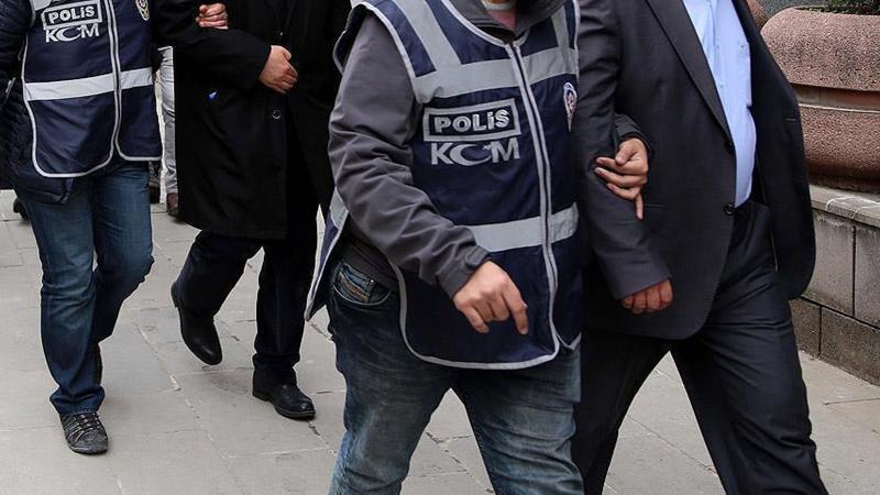 13 ilde 55 kişiye FETÖ'den gözaltı kararı