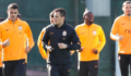 Galatasaray Yeni Malatyaspor'a hazırlanıyor