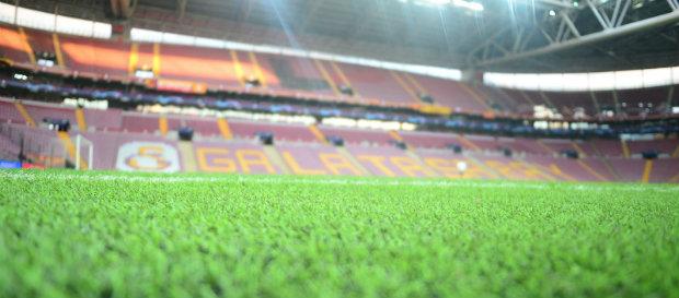 Galatasaray şampiyonlar ligi maçlarında taraftarlarını uyardı
