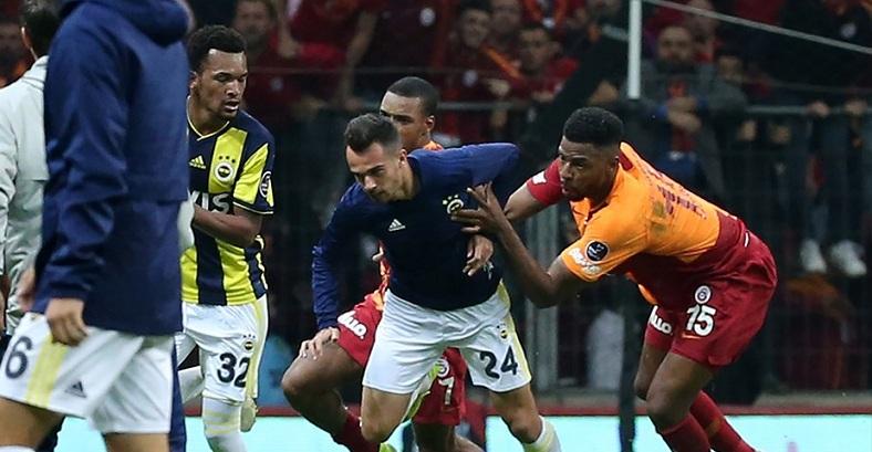 Galatasaray tahkime başvurdu