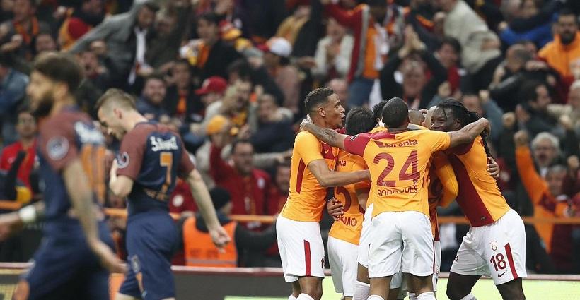 Galatasaray, yeniden lider