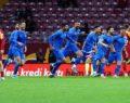Ziraat Türkiye Kupasın'da sürpriz sonuç