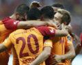 Galatasaray'dan Aytemiz Alanyaspor'a farklı tarife