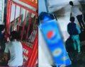 Şanlıurfa'da çocuk hırsızlar kamerada