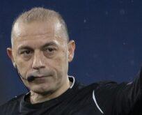 Beşiktaş-Galatasaray derbisini Çakır yönetecek
