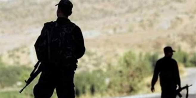 Zeytin Dalı Harekatı'nda 1 asker şehit