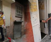 Haliliye'den 706 haneye sıcak yemek desteği