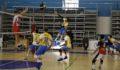 Haliliye voleybol takımından süper galibiyet